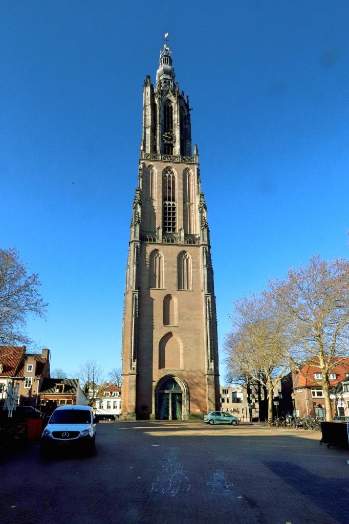 OLV toren