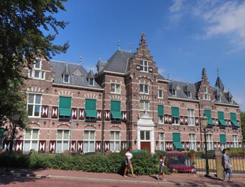 Sint-Pieters en Bloklands Gasthuis